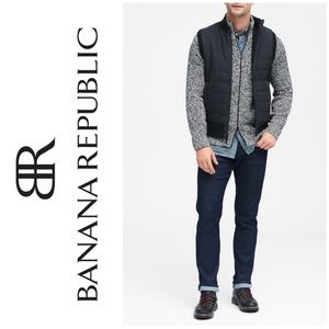Banana Republic Slim Traveler Jean Size 35x30